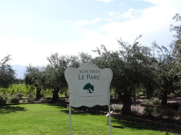 Le Parc Alta Vista