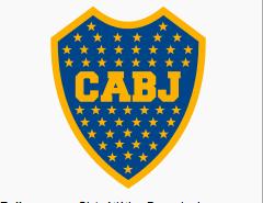 Boca Juniors Crest